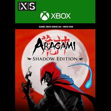 ✅ Aragami: Shadow Edition XBOX ONE X S Digital Key 🔑