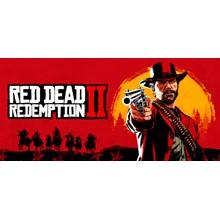 Red Dead Redemption 2 (Steam Gift RU)