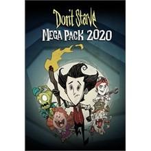 Don´t Starve Mega Pack 2020 XBOX ONE/X/S DIGITAL KEY