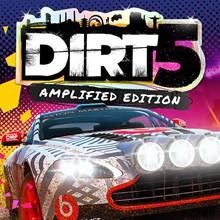 DIRT 5 Amplified (Steam) Offline account