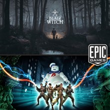 Ghostbusters: The Video Game Remastered and Blair Witch
