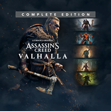 Assassin's Creed Valhalla Gold +2 GAMES 🔥Xbox ONE, X|S