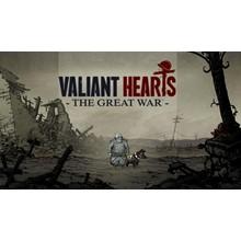 Valiant Hearts: The Great War | Steam GIFT RU/CIS/UA/KZ