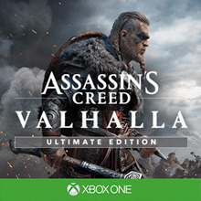 Assassin's Creed Valhalla Ultimate Xbox One +Series X/S