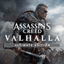 Assassin's Creed Valhalla Ultimate    Offline account