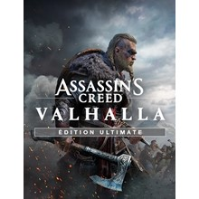 🎮 Assassin's Creed Valhalla Ultimate ¦ XBOX ONE&SERIES