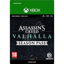✅ Assassin´s Creed Valhalla - Season Pass DLC XBOX 🔑