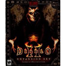 Diablo 2: Lord of Destruction ✅(Region Free)+GIFT