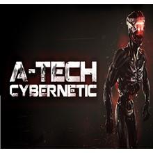A-Tech Cybernetic VR (Steam key / Region Free)