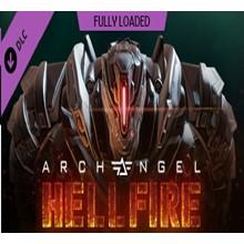 Archangel: Hellfire - Fully Loaded VR (Steam key /ROW)