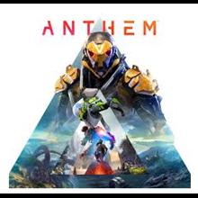 ANTHEM   Origin RU/ENG Lang.  + GIFT🔥