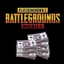 PUBG Mobile 325 UC (Unknown Cash) Gift Code