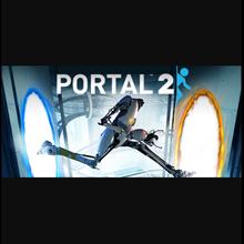 🔶 Portal 2 (STEAM GIFT RU)+BONUS