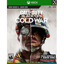 Call of Duty Cold War +4 GAMES🔥 Xbox ONE/Series X|S 🔥