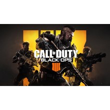 Call of Duty: Black Ops 4 (Account rent Blizzard)