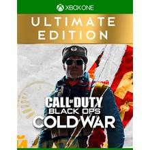 🎮Call of Duty:Cold War Ultimate+COD MW/XBOX ONE/X S🎮