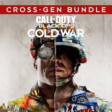 🎮 Call of Duty: Black Ops Cold War ¦ XBOX ONE&SERIES