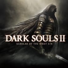 DARK SOULS II: Scholar of the First Sin XBOX ONE X|S 🔑