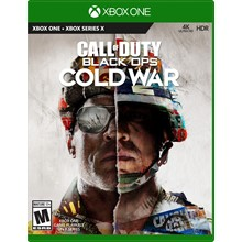 ✅ 🏅 Call of Duty: Black Ops Cold War XBOX ONE Key 🔑