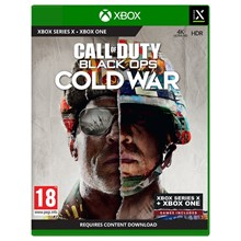 Call Of Duty: Black Ops COLD WAR - STANDARD XBOX🔑KEY