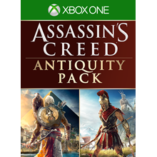 Assassin's Creed Antiquity Pack Xbox One Key🔑🌍
