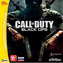 CALL OF DUTY: BLACK OPS (1) (Steam/RU+CIS)