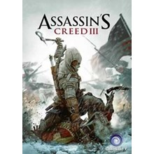 Assassin´s Creed III Remastered (UPLAY KEY)RU+CIS 💳0%