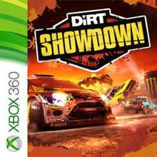 DiRT Showdown XBOX ONE For Rent