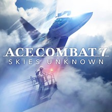ACE COMBAT 7 SKIES UNKNOWN XBOX ONE / XBOX SERIES X|S🔑