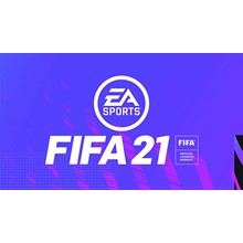 FIFA 21 ⚽🔝LIFETIME WARRANTY🔝⚽