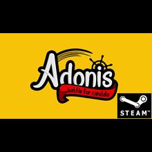 ⭐️ ADONIS - STEAM (Region free)