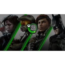 🔥XBOX GAME PASS ULTIMATE 12+1 Month / EA PLAY Bonus
