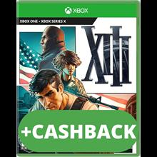 ⭕XIII Thirteenth Remake 🎁Cashback XBOX ONE Series X S