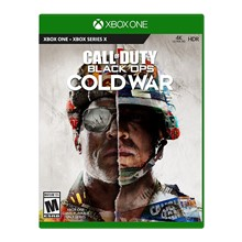 Call of Duty: Black Ops Cold War - Standard XBOX key🔑