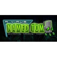 A Virus Named TOM (Steam/ Region Free)