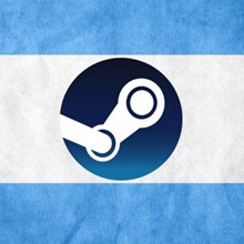 Steam Account (Region Argentina) + Full Access