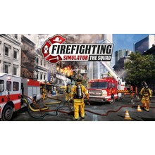 Firefighting Simulator - The Squad+ACCOUNT+GLOBAL🔴