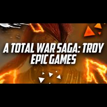 A Total War Saga: TROY +38 Games and DLC