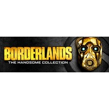 Borderlands: The Handsome Coll +38 Games and DLS at EGS