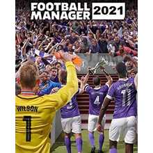 Football Manager 2021 offline activation+In-Game Editor