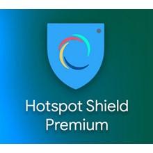 HOTSPOT SHIELD VPN PREMIUM   SUBSCRIPTION 2021-2022