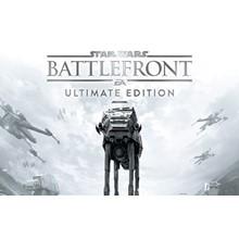 ✅STAR WARS™ Battlefront™ Ultimate Edition Key