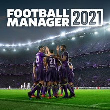 Football Manager 2021 Region Free | Steam Offline