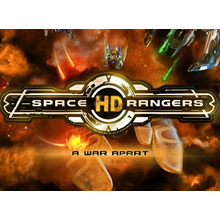 Space Rangers HD: A War Apart (Steam) ✅ REGION FREE +🎁