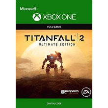 Titanfall 2: Ultimate Edition - Xbox One Digital KEY