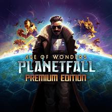 Age of Wonders: Planetfall Premium XBOX ONE / X|S 🔑