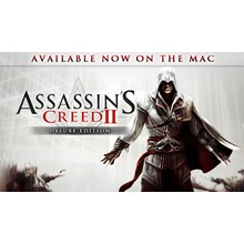 Assassin´s Creed II - Deluxe Edition (Uplay key) RU/CIS