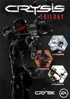 Crysis Trilogy / ORIGIN / CLOBAL KEY