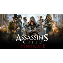 Assassin´s Creed: Syndicate (Uplay) RU/CIS