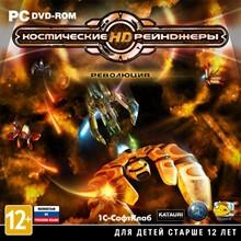 Space Rangers HD: A War Apart (Steam) RU/CIS
